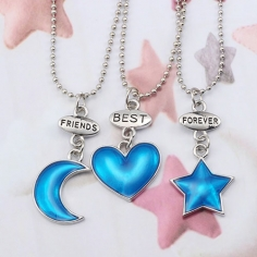 Best Friends forever...